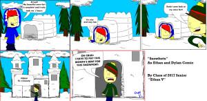 snowforts